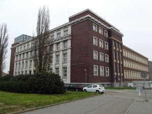 Právnická fakulta Masarykovy univerzity patří mezi