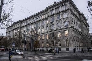 Fakulta sociáních studií ještě nedávno uznávala pouze výsledky Scio testů. Foto: Jakub Špiřík/LeMUr.mu