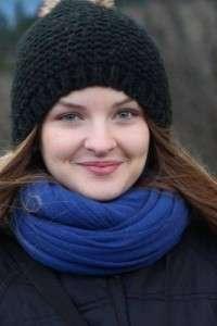 Karolina Satinská. Foto: Archiv Karoliny Satinské