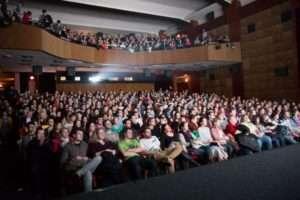 Scala byla jedno z kin, které festival Jeden svět hostilo. Foto: Jeden svět Brno/Facebook